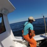 Day in the Life of a New England Groundfish Fisherman