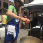 Making Do at Slow Food Nations, Denver