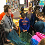Sustainable Seafood in Diverse Classrooms