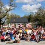 Swimming On: the Slow Fish USA gathering from 2016 to March 2020